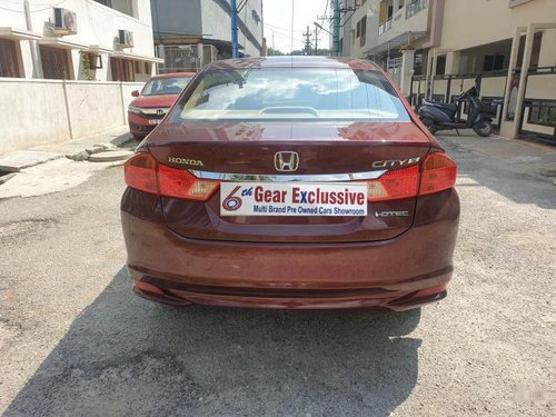 Used Honda City i DTEC S 2016 MT for sale in Bangalore