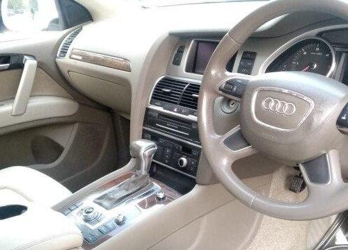 2013 Audi Q7 3.0 TDI Quattro Premium Plus AT in New Delhi