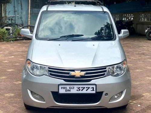 2014 Chevrolet Enjoy 1.3 TCDi LS 8 MT for sale in Mumbai