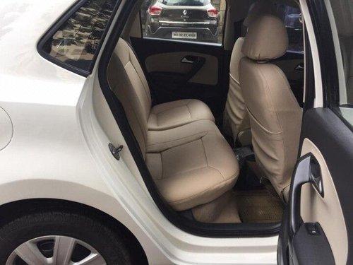 2011 Volkswagen Polo Diesel Comfortline 1.2L MT in Mumbai