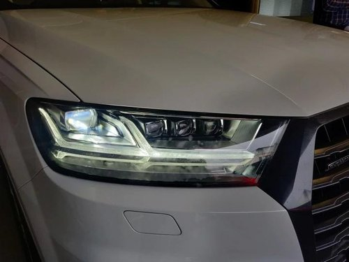 Used 2019 Audi Q7 40 TFSI Quattro Technology AT for sale in Gurgaon