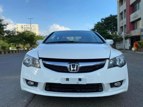 Used 2009 Honda Civic 1.8 V AT for sale in Mumbai-16