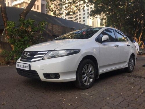 2012 Honda City 1.5 V AT for sale in Mumbai