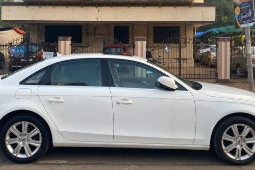 Audi A4 1.8 TFSI 2010 AT for sale in Mumbai