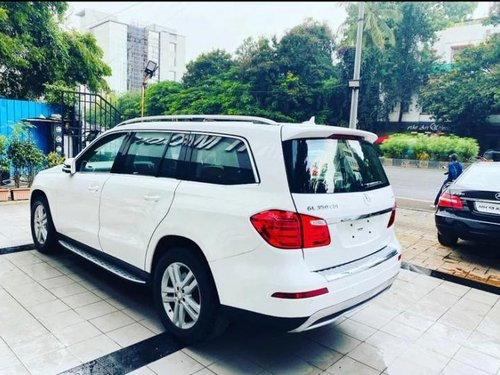 2015 Mercedes Benz GL-Class AT for sale in Pune