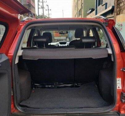 2016 Ford EcoSport 1.5 Diesel Titanium MT for sale in Bangalore
