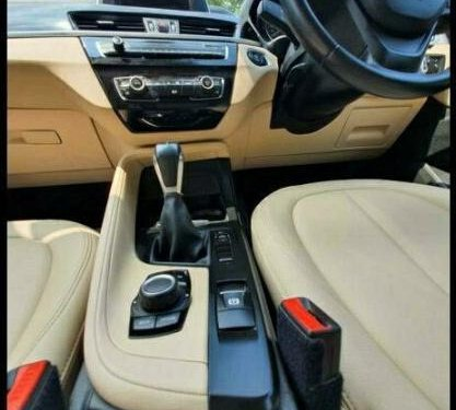 2017 BMW X1 sDrive20d Expedition AT in New Delhi