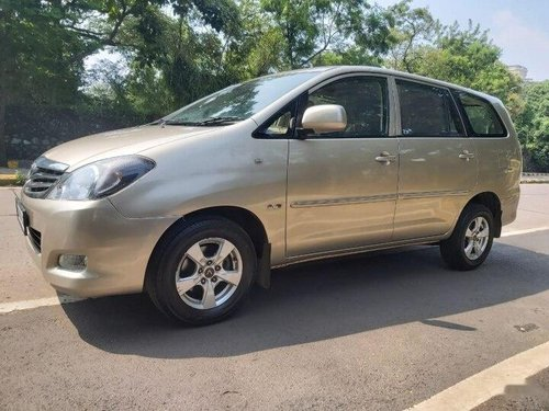 2008 Toyota Innova 2004-2011 MT for sale in Mumbai-17