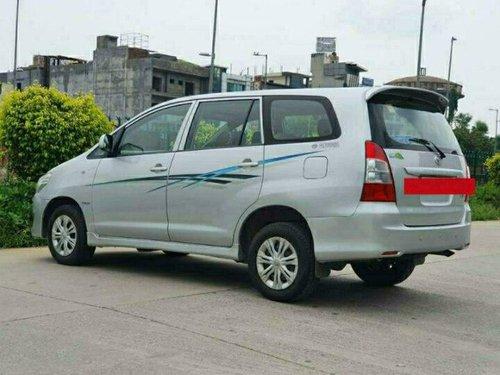 2013 Toyota Innova 2.5 G (Diesel) 7 Seater MT in New Delhi