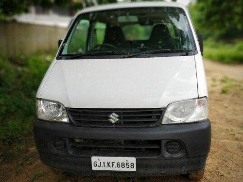 2010 Maruti Suzuki Eeco MT for sale in Ahmedabad