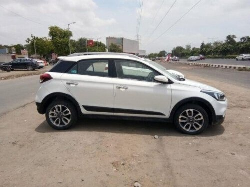 2016 Hyundai i20 Active SX Diesel MT for sale in Ahmedabad