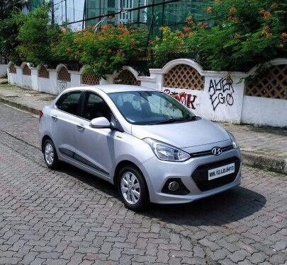 Used 2014 Hyundai Accent Executive MT for sale in Pune