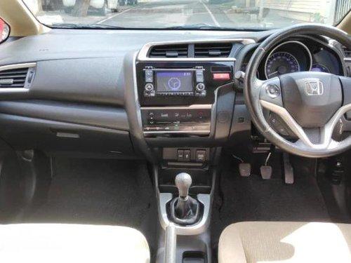Used 2015 Honda Jazz 1.2 V i VTEC MT for sale in Bangalore