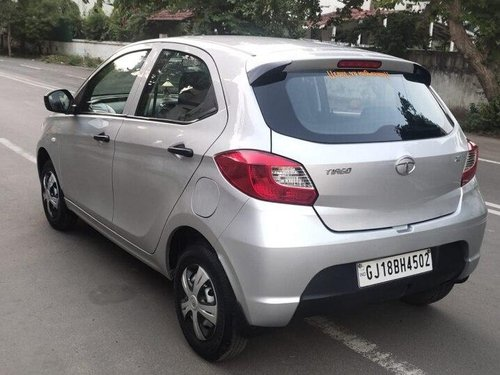 Tata Tiago XE 2018 MT for sale in Ahmedabad