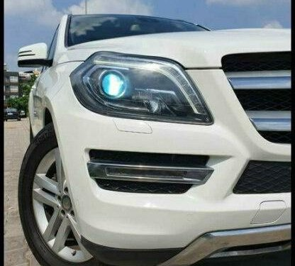 2016 Mercedes-Benz GL-Class 350 CDI Luxury AT in New Delhi