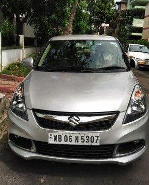 Used 2016 Maruti Suzuki Swift Dzire MT for sale in Kolkata