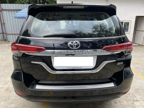2019 Toyota Fortuner 4x4 AT for sale in Pune