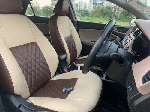 2015 Hyundai Elite i20 1.4 Asta Option MT in Mumbai