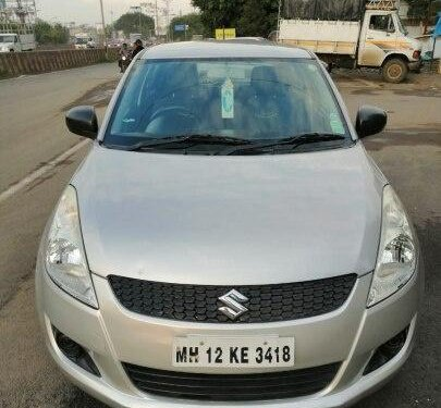 Used 2013 Maruti Suzuki Swift VDI MT for sale in Pune