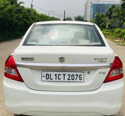 2015 Maruti Swift Dzire VXI 1.2 BS IV MT in New Delhi