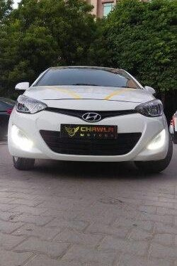 2013 Hyundai i20 1.2 Sportz MT for sale in New Delhi