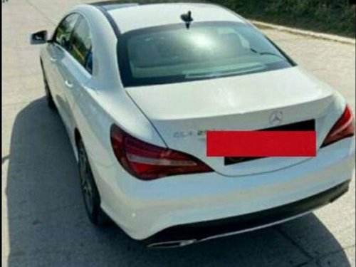 Used 2018 Mercedes Benz 200 At for sale in New Delhi