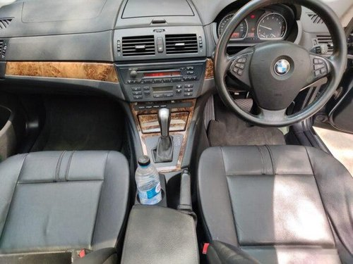 2008 BMW X3 AT for sale in Bangalore