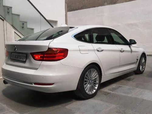 2016 BMW 3 Series GT AT for sale in New Delhi
