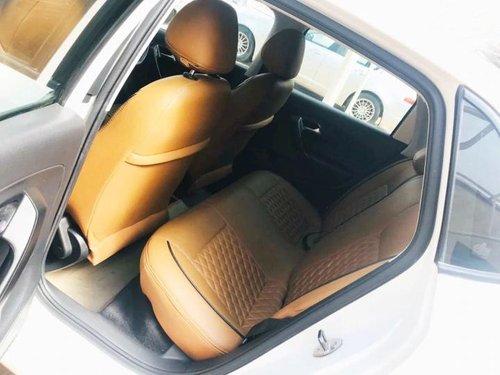 2015 Volkswagen Polo GT TDI MT for sale in Hyderabad