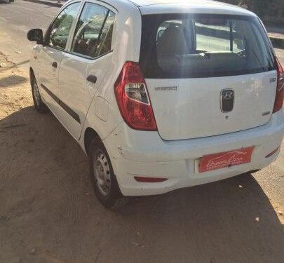 Hyundai i10 Era 1.1 2012 MT for sale  in Ajmer