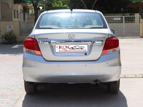 Honda Amaze E i-DTEC 2013 MT for sale in Ahmedabad