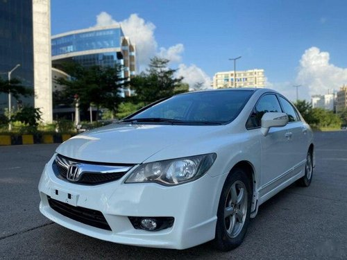 Used 2009 Honda Civic 1.8 V AT for sale in Mumbai-7