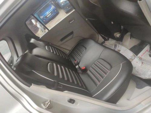 2018 Maruti Suzuki Celerio ZXI AT for sale in Chennai