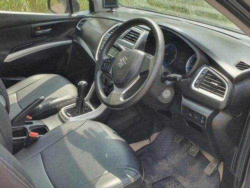 2015 Maruti Suzuki S Cross Zeta DDiS 200 SH MT in Pune