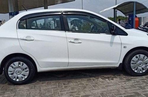Used 2013 Honda Amaze E i-VTEC MT for sale in Nashik