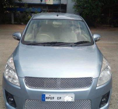 2014 Maruti Suzuki Ertiga VXI MT for sale in Indore