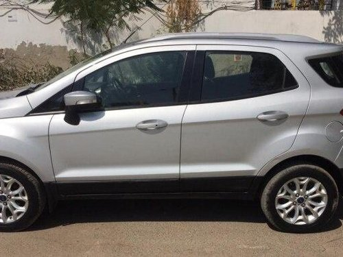 2016 Ford Ecosport 1.5 Ti VCT Titanium BSIV AT in New Delhi