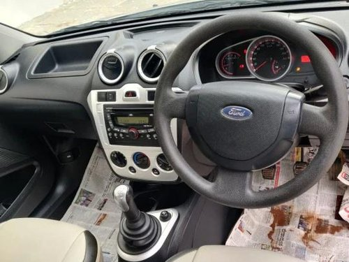 Used 2012 Ford Figo Diesel ZXI MT for sale in Bangalore