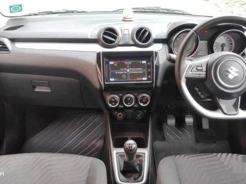 Used 2019 Maruti Suzuki Swift ZXI Plus MT in Bangalore