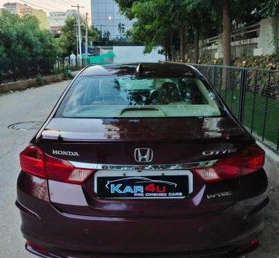 Honda City i-VTEC CVT VX 2014 AT for sale in Hyderabad