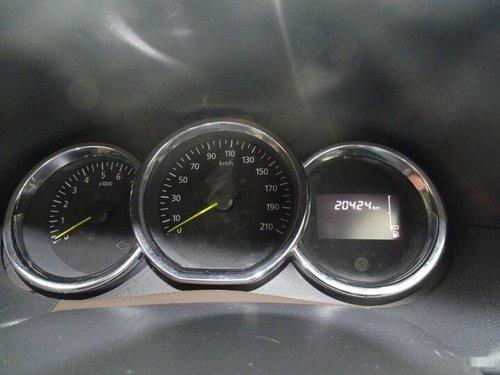 2017 Renault Duster 110PS Diesel RxL MT for sale in Kolkata