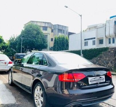 Used 2011 Audi A4 2.0 TDI AT for sale in Mumbai-5
