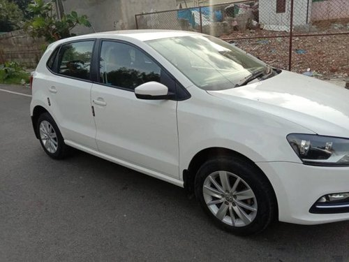 2016 Volkswagen Polo 1.2 MPI Highline MT for sale in Bangalore