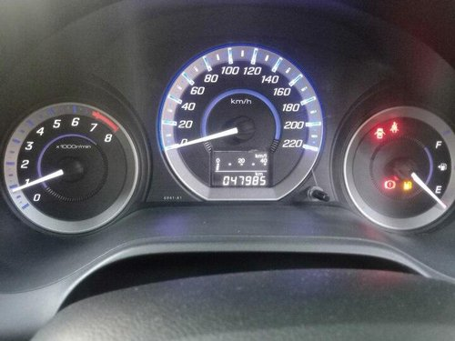 2013 Honda City 1.5 V MT for sale in Bangalore