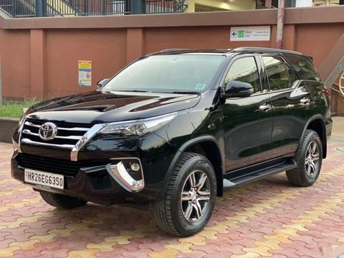 2020 Toyota Fortuner 2.8 2WD AT in New Delhi-10