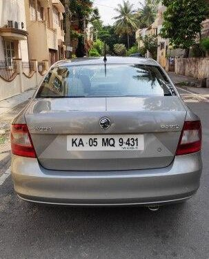 Skoda Rapid 1.5 TDI Ambition 2014 MT for sale in Bangalore