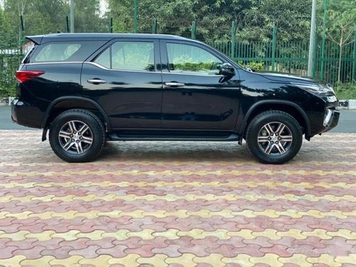 2020 Toyota Fortuner 2.8 2WD AT in New Delhi-11