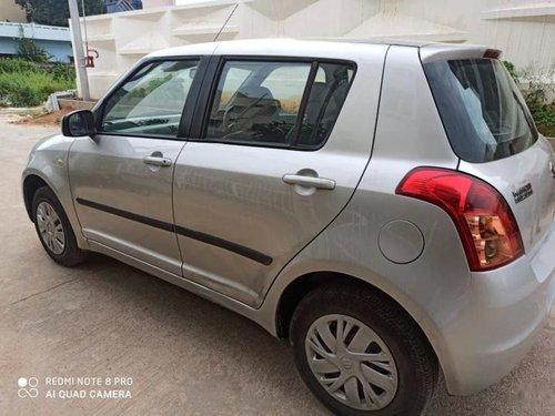 Used 2010 Maruti Suzuki Swift MT for sale in Hyderabad