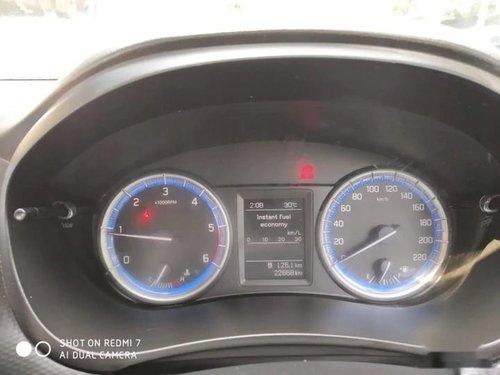 Used 2015 Maruti Suzuki S Cross MT for sale in Thane