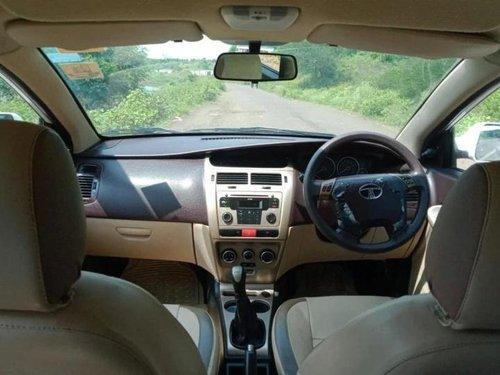 2012 Tata Manza MT for sale in Nashik